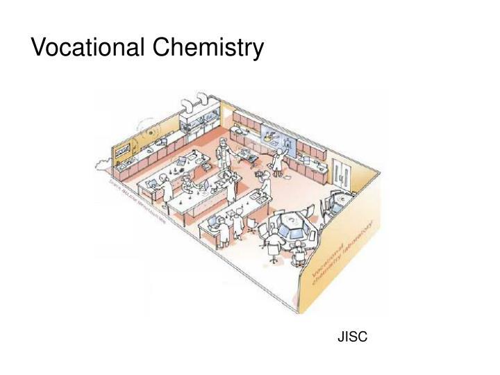 Vocational Chemistry