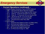 emergency services2