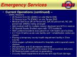 emergency services4