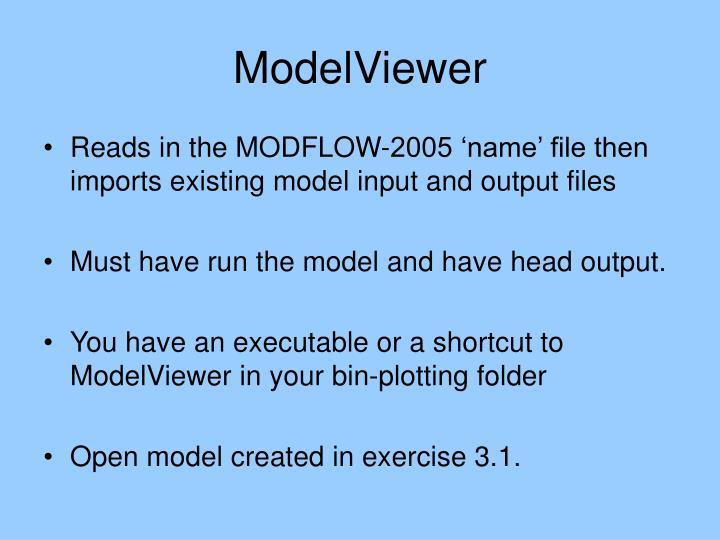 ModelViewer