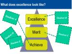 achievement standard 1 42