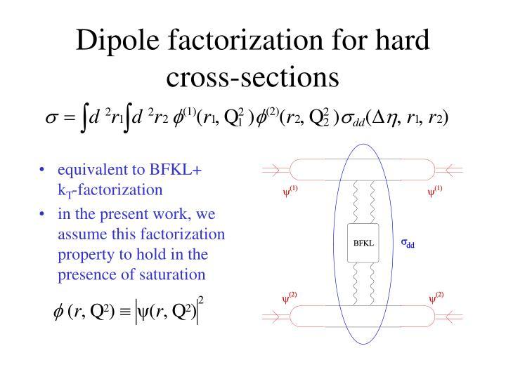 Dipole f