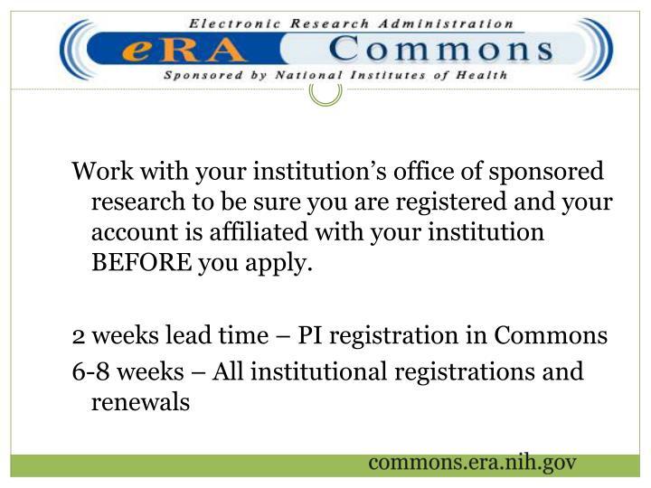 commons.era.nih.gov