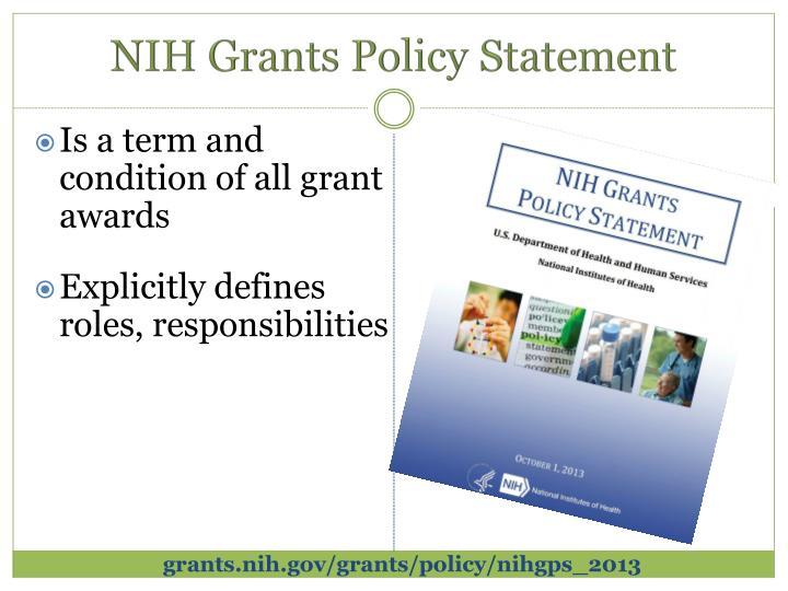 grants.nih.gov/grants/policy/nihgps_2013