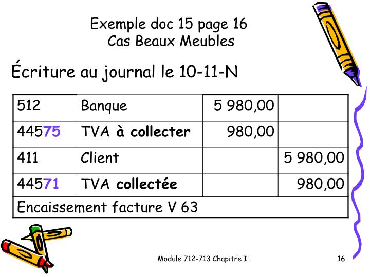 Exemple doc 15 page 16