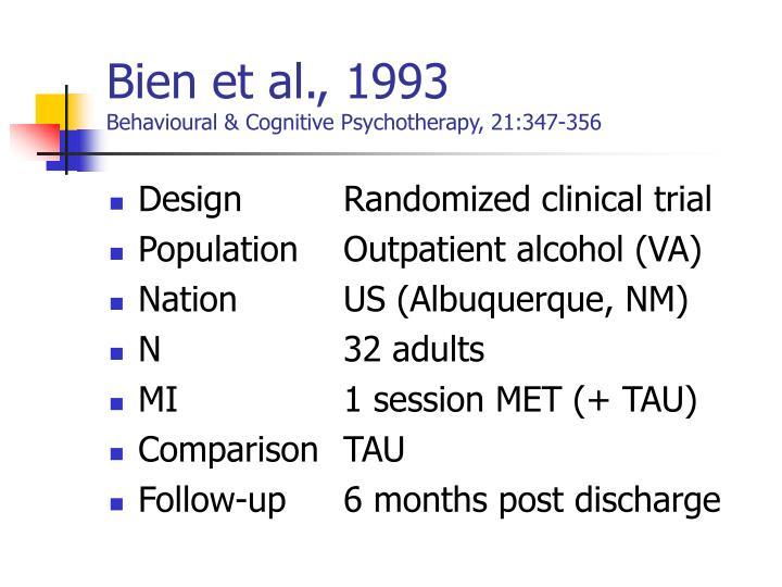 Bien et al., 1993