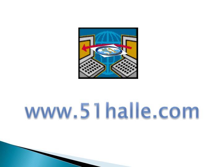 www.51halle.com