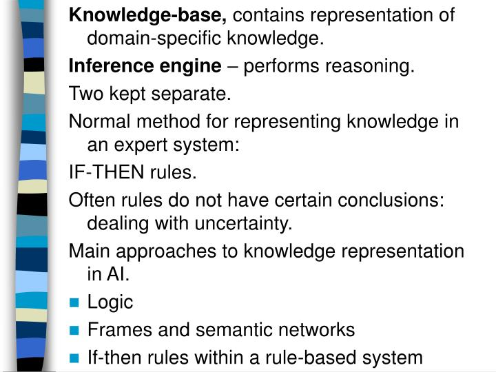 Knowledge-base,