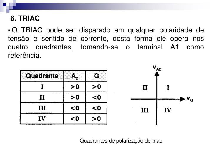 6. TRIAC