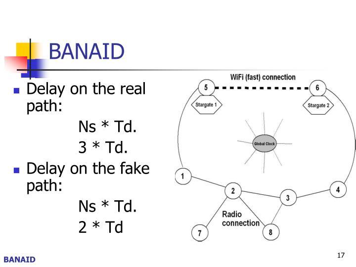 BANAID