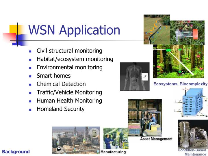 WSN Application