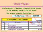 treasury stock3