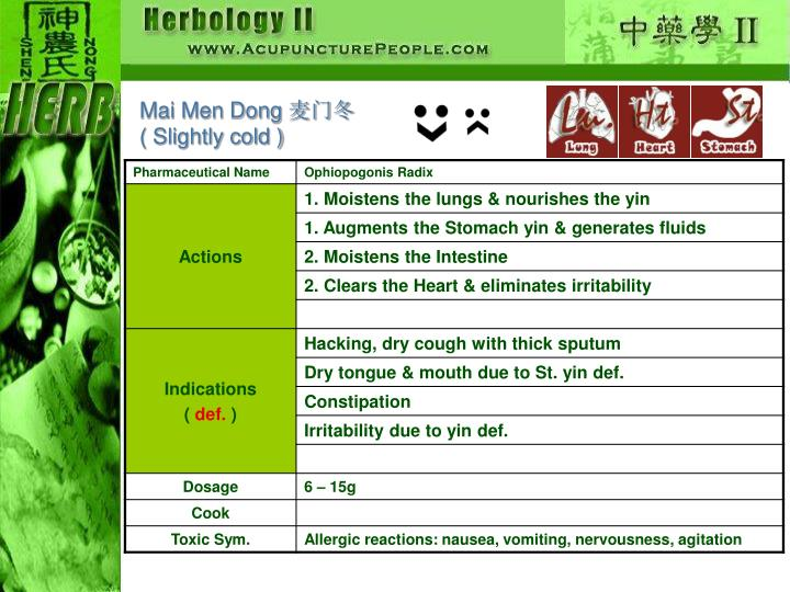Mai Men Dong