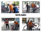 servis koles