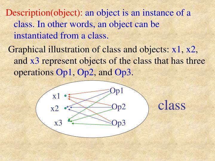 Description(object):