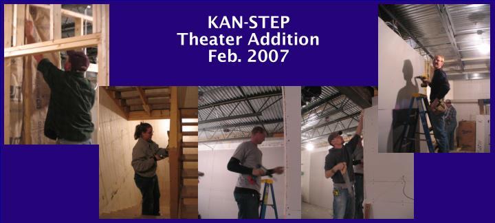 KAN-STEP