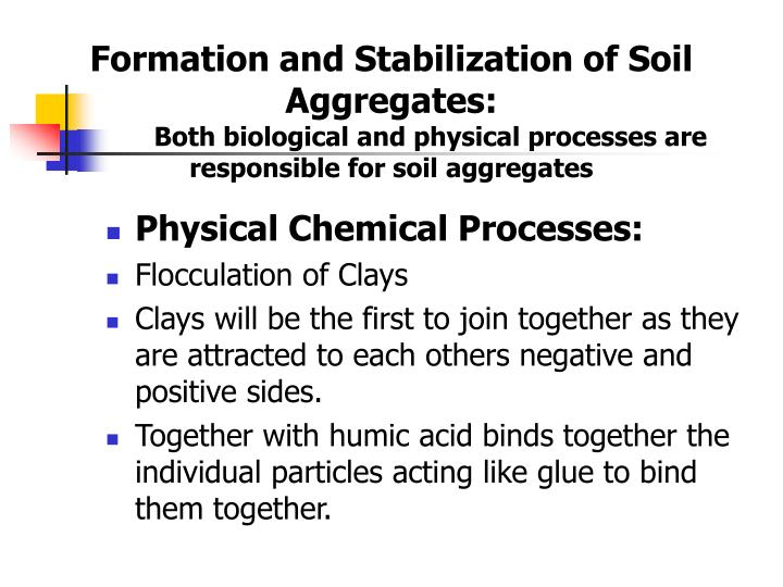 Ppt introduction to soils powerpoint presentation id for Introduction of soil