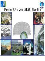 freie universit t berlin