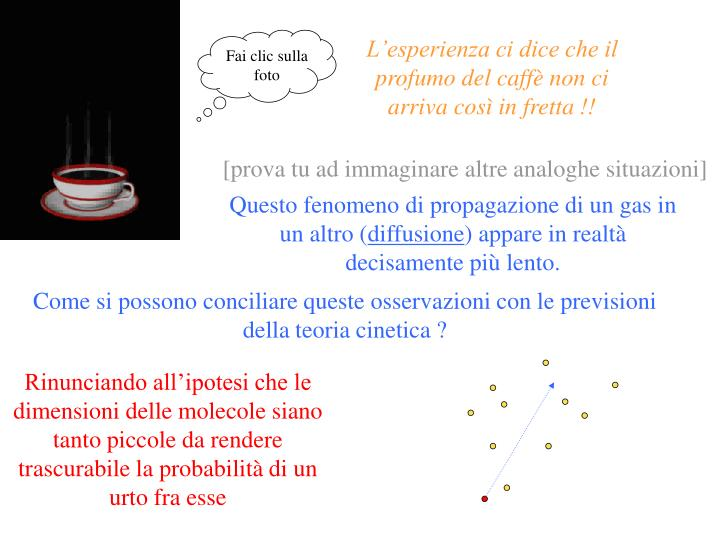 Ppt teoria cinetica dei gas powerpoint presentation id - Non arriva gas in casa ...