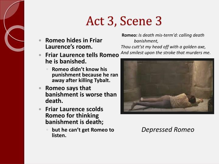 Act 3, Scene 3