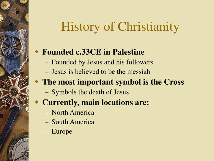 PPT - The Major Religions of the World PowerPoint ...