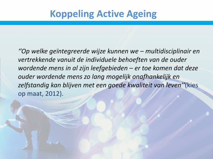 Koppeling Active