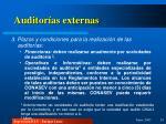 auditor as externas1