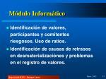 m dulo inform tico1