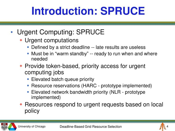 Introduction: SPRUCE