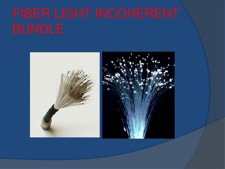 FIBER LIGHT
