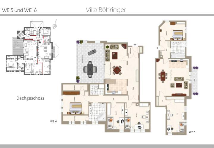 Villa Böhringer