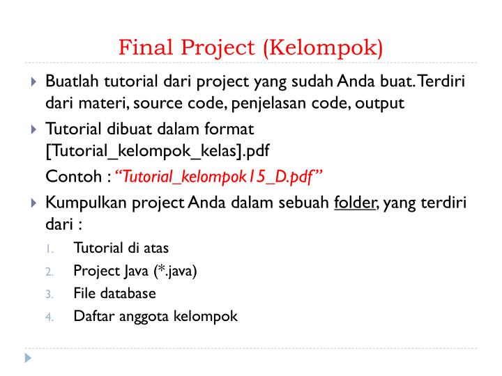Final Project (