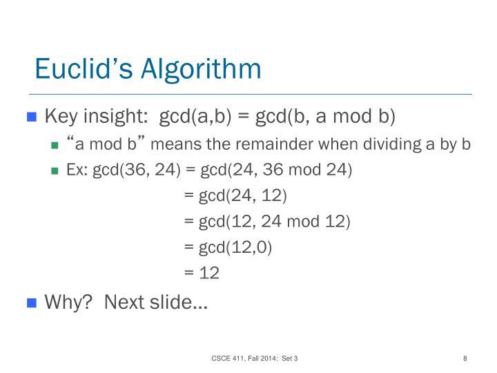Euclid'