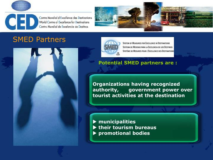 SMED Partners