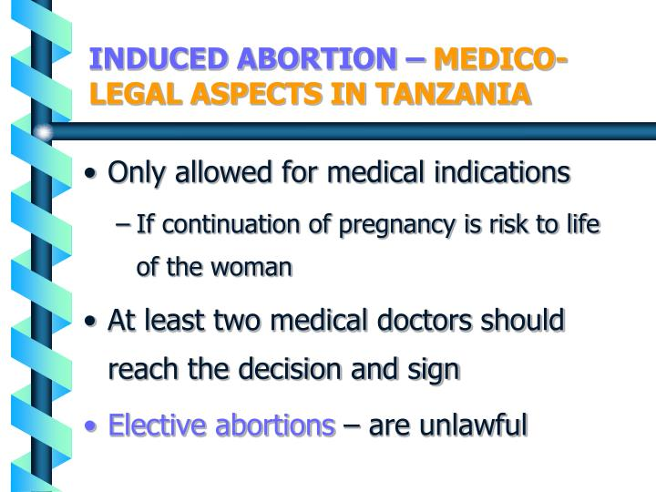 How safe is an in-clinic abortion?