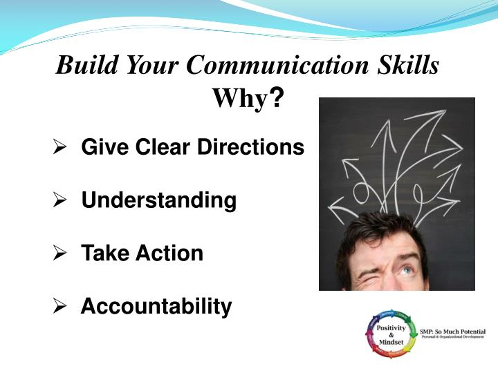 Build Your Communication