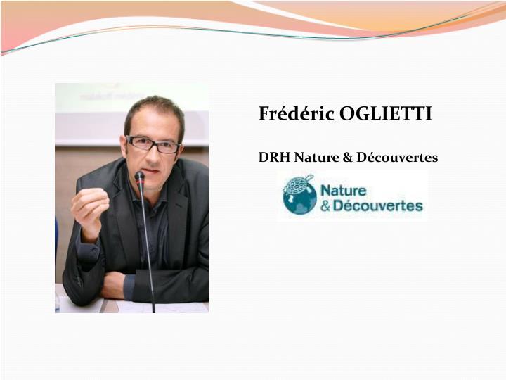 Frédéric OGLIETTI