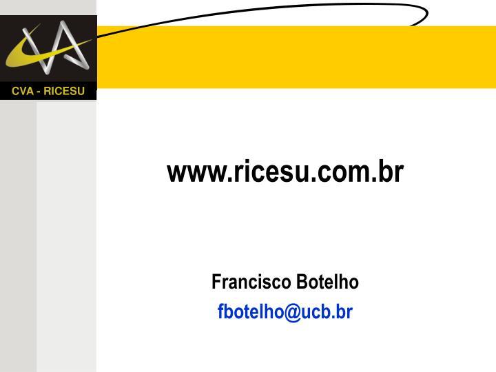 www.ricesu.com.br