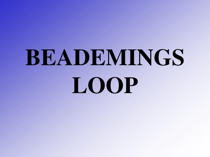 BEADEMINGS