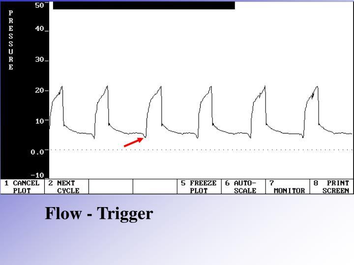 Flow - Trigger