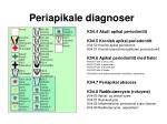 periapikale diagnoser1