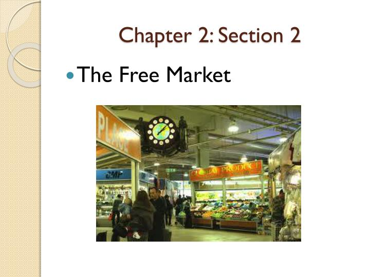 Chapter 2: Section 2