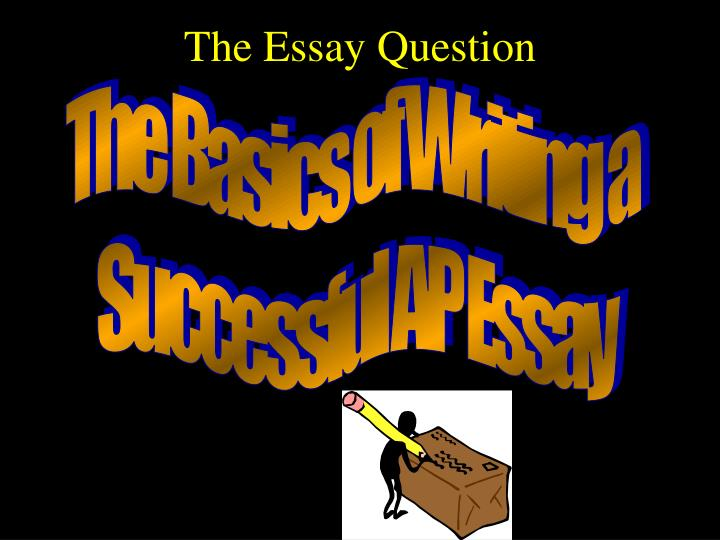 essay question creator How does auto writer work dr assignment auto writer automatically writes your assignment, essays, articles, research paper for you all you need to do is enter your assignment question and keywords and we will present you with an unique articles within just few seconds this auto writing program is equipped with.
