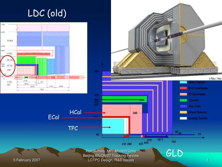LDC (old)