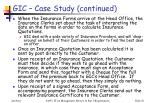 gic case study continued2