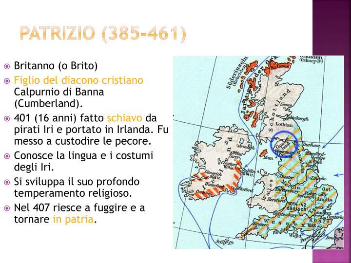 Patrizio (385-