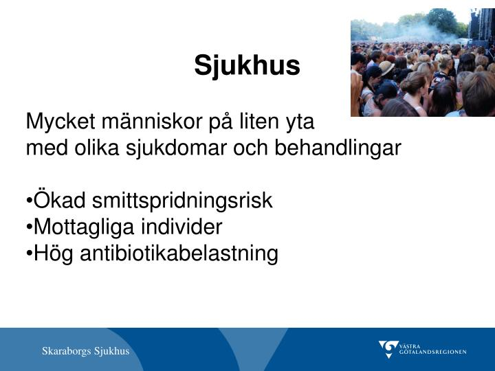 Sjukhus