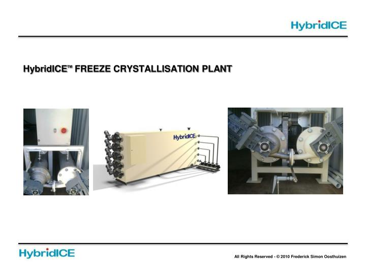 HybridICE