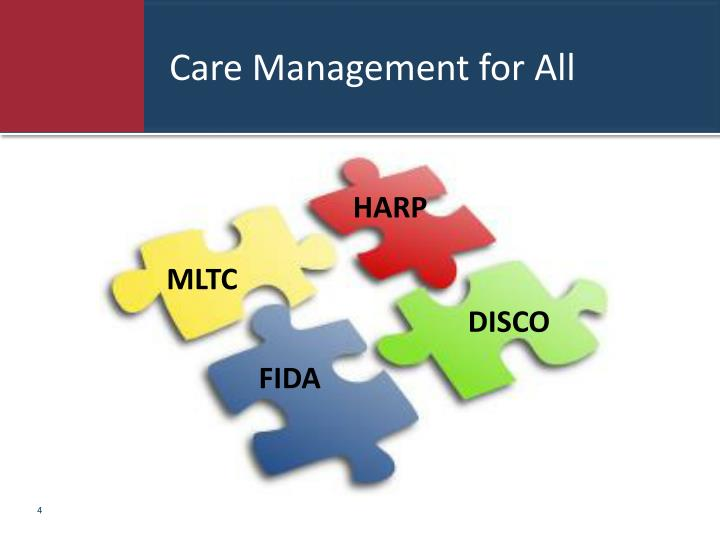 Care Management for All