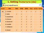 1 setting3